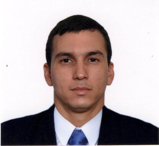 Alejandro Sinisterra